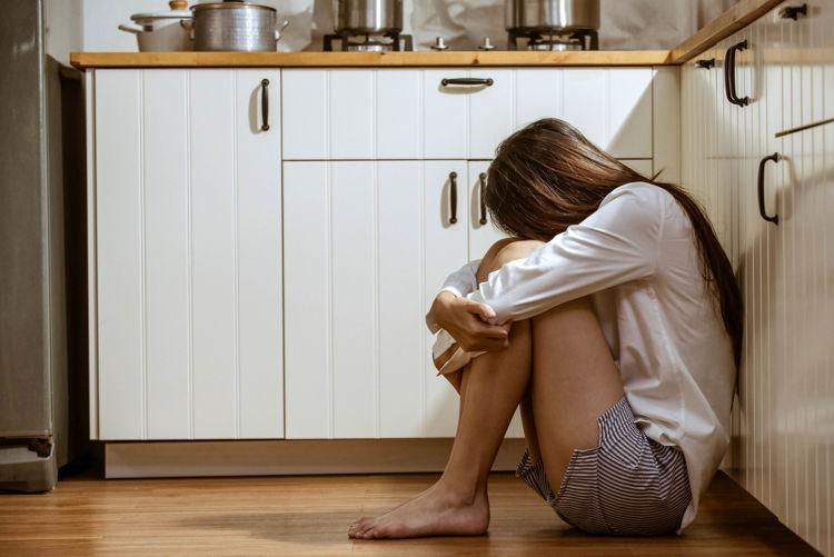 CBD Öl bei Angst und Depression