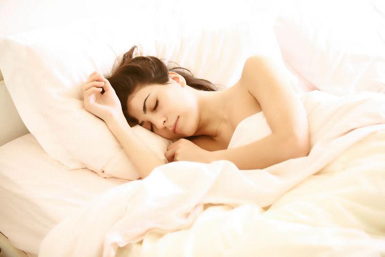 CBD Tropfen zum Schlafen